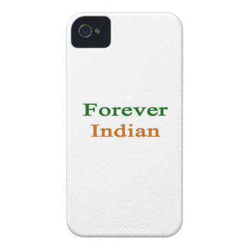 Forever Indian Blackberry Bold Cases