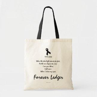Forever Ledger Tote