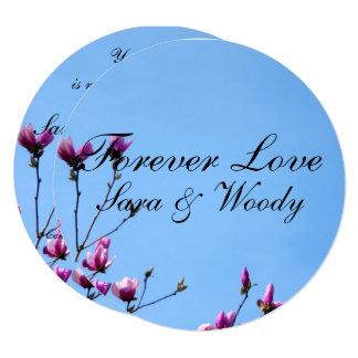 Forever Love Invite
