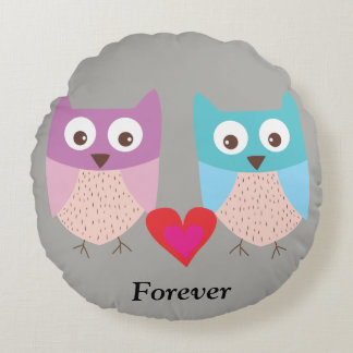 Forever Love - Qwl pillow