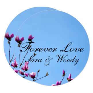 Forever Love RSVP Card