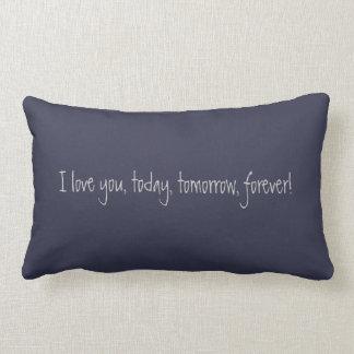 Forever Lumbar Pillow