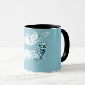 Forever Mink Pair Mug