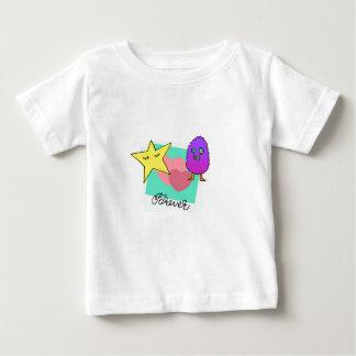 Forever Monster Love Baby T-Shirt