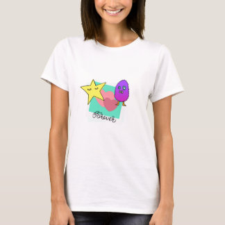 Forever Monster Love T-Shirt