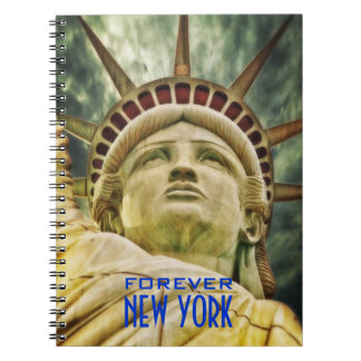 Forever New York Photo Notebook