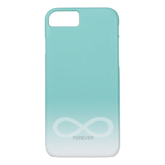 Forever Ombre iPhone 7 case
