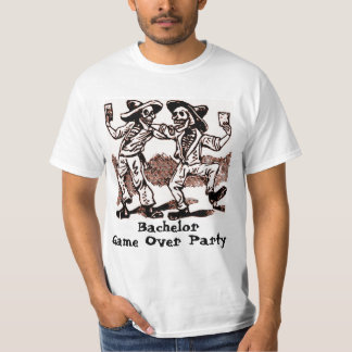 Forever Party custom text T-Shirt