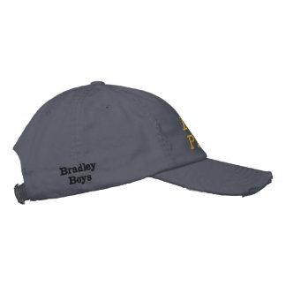 Forever Pickin Bradley Boys Signature Baseball Cap