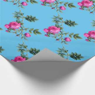 Forever Rosa May Wrapping Paper