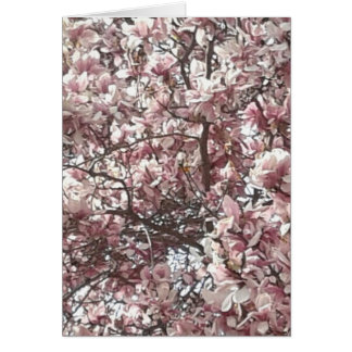 Forever Spring Greeting Card
