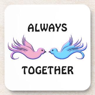 Forever Together Coaster