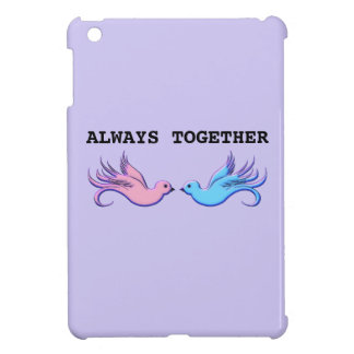 Forever Together Cover For The iPad Mini