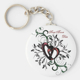 Forever Together Keychain