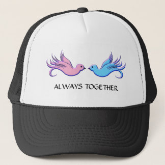 Forever Together Trucker Hat