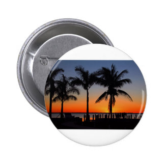 Forever Tomorrow 2 Inch Round Button