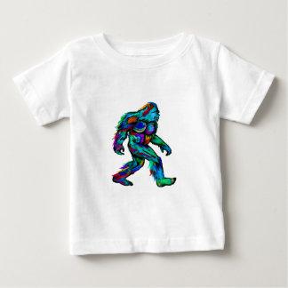 Forever Yeti Baby T-Shirt