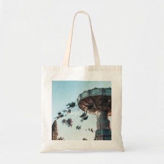 Forever Young Tote Bag