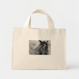 ForeverCowgirl poem Tote