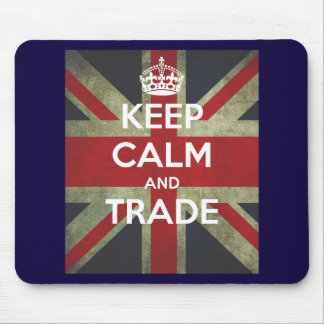 Forex Day Trader's Mousemat Mouse Pad