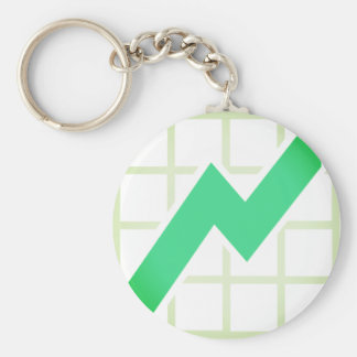 Forex Profits Keychain