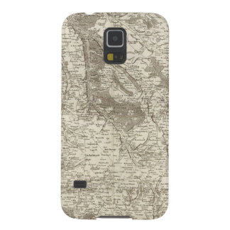 Forges, Neufchatel Case For Galaxy S5
