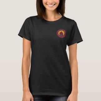 Forget Me Not Animal Rescue Logo T-Shirt Women