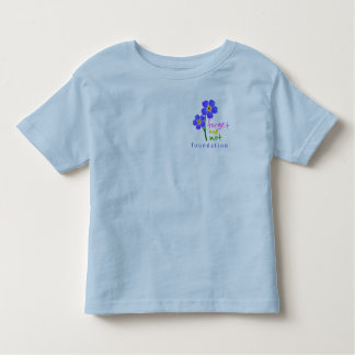 Forget Me Not Foundation Toddler T-shirt