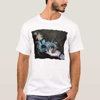Forget Me Not - Masquerade T-Shirt