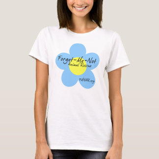 Forget-Me-Not t-shirt