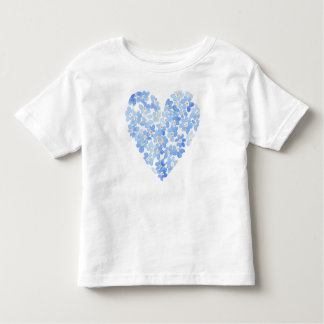 Forget Me Not Toddler Tee