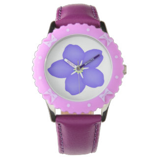Forget-Me-Not Watch