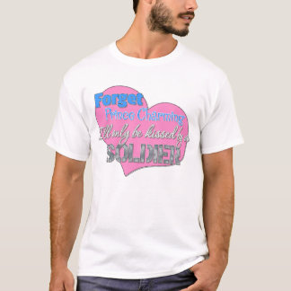 Forget Prince Charming T-Shirt