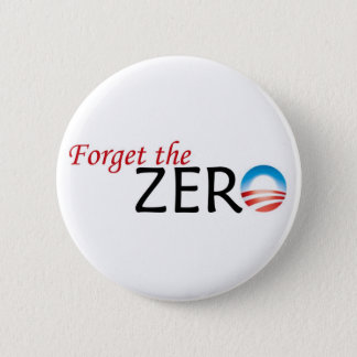 Forget the Zero Button