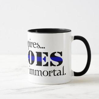 Forget Vampires Mug