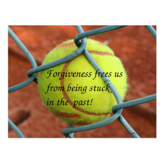 Forgiveness Frees Us! Postcard