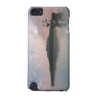 Forgotten Archipelago Pt 1 iPod Touch Case