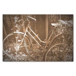 Forgotten Ride Tissue Paper