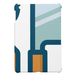 Fork and Cleaver iPad Mini Covers
