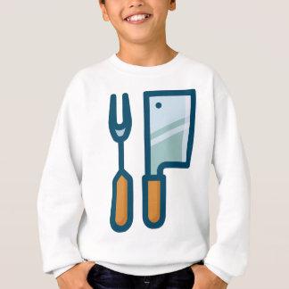 Fork and Cleaver Sweatshirt