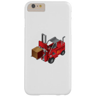 Forklift Truck Barely There iPhone 6 Plus Case