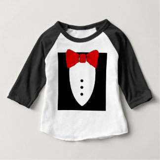 Formal Dress Up Red Tie