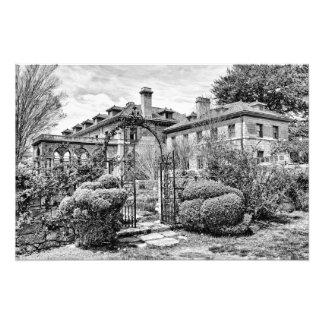 Formal Gardens Photo Print