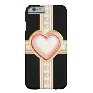 Formal Valentine Barely There iPhone 6 Case