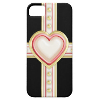 Formal Valentine Case For The iPhone 5