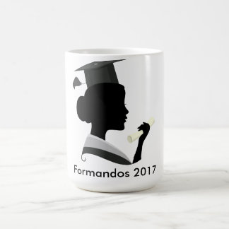 Formation Coffee Mug