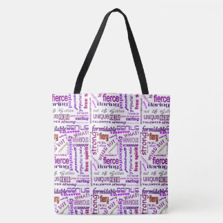 Formidable, Etc. Tote Bag