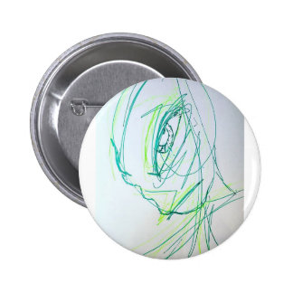 Formless Form 2 Inch Round Button