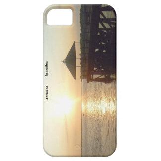 Formosa (BASIC design) iPhone 5 Covers