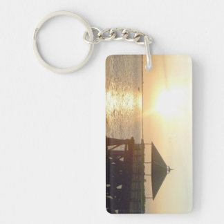 Formosa (BASIC design) Keychain